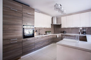 keukens in Tilburg