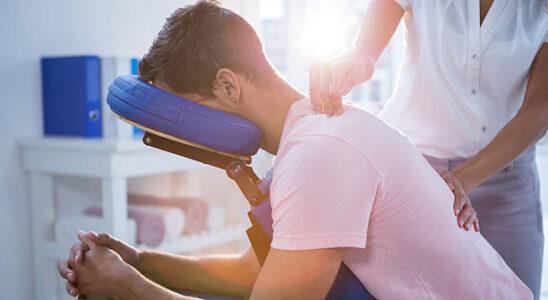Thai Rugmassage Schiedam